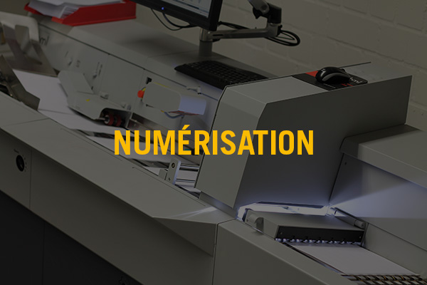 Archives Assistance Express Numerisation
